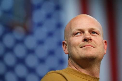 Joe le plombier... (Photo: Reuters)