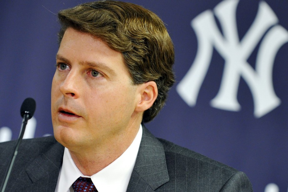 Hal Steinbrenner... (Photo: AP)
