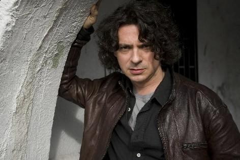 L'auteur, compositeur, producteur et musicien E.P. Bergen... (Photo: David Boily, La Presse)