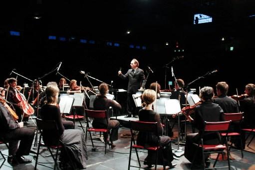 L'Ensemble instrumental... (Photos fournie par le centre Pierre-Charbonneau)