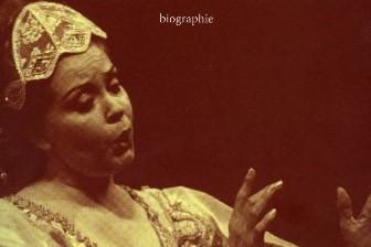 Le chant d'une femme, de Colette Boky...