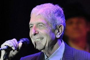 Leonard Cohen... (Photo: AP)