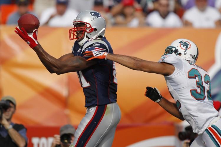 Par trois fois, les Patriots de la Nouvelle-Angleterre ont... (Photo: Reuters)
