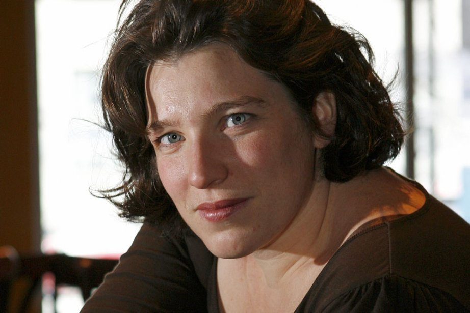 Marcelle Dubois... (Photo: Robert Mailloux, La Presse)