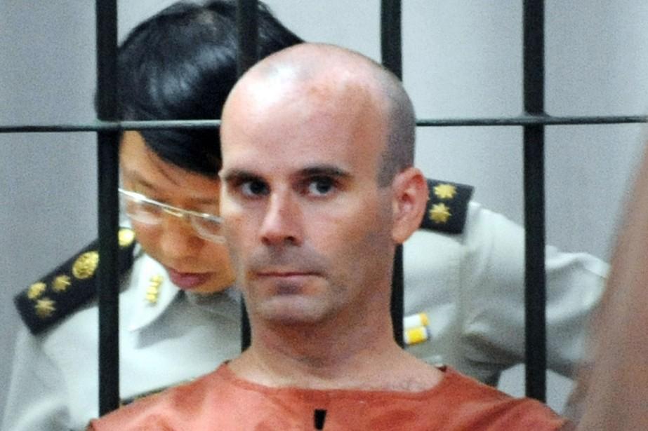 Le pédophile canadien qui avait fait l'objet d'une chasse à... (Archives AFP)