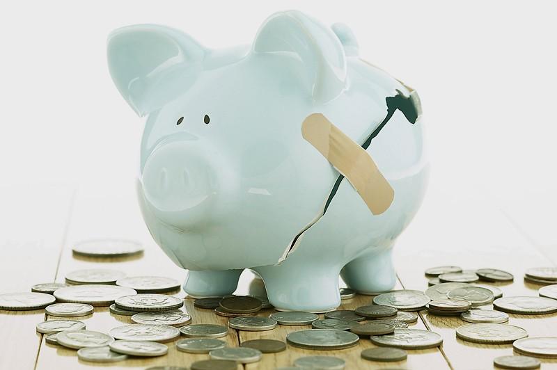 La crise financière frappe de plein fouet les ménages américains. Mais qu'en...