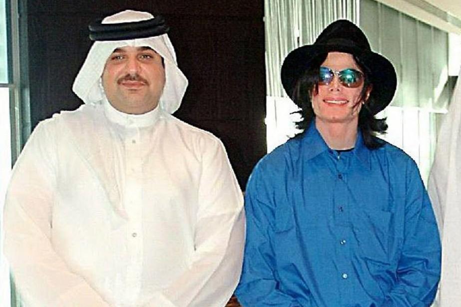 Le cheikh Abdulla bin Hamad Al Khalifa en... (Photo: AFP)