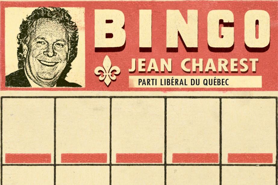 Bon, disons que la tenue des élections au Québec ne vous enchante vraiment pas....