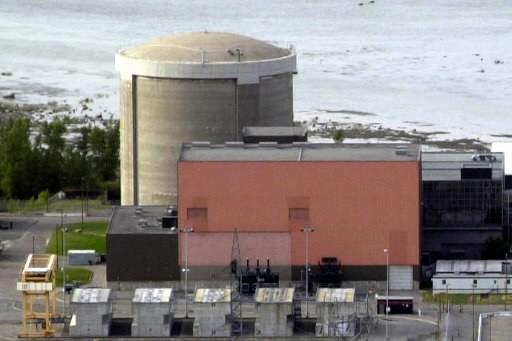 Le principal argument des opposants aux réacteurs Candu... (Photo Archives La Presse)