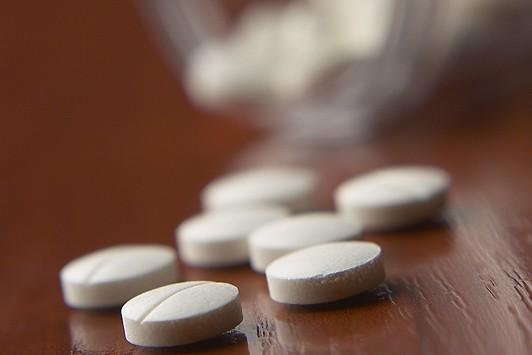Plus de la moitié des médecins américains ont recours à des médicaments...