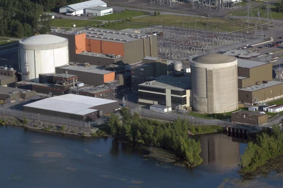 Hydro-Québec a annoncé en août dernier la réfection... (Archives Le Nouvelliste)