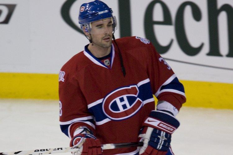Ryan O'Byrne... (Photo: André Pichette, La Presse)