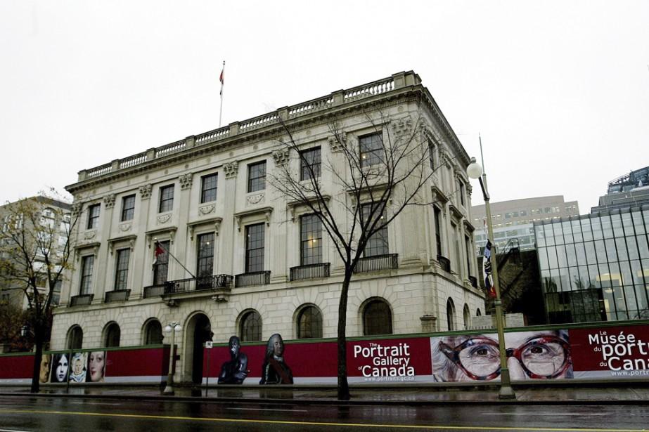 Le Musée du portrait n'est pas mort et enterré, malgré le départ... (Photo: PC)