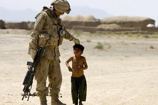Les hélicoptères envoyés en Afghanistan viendront donner du... (Photo: Martin Tremblay, La Presse)