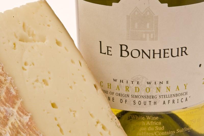 Avec les fromages québécois à croûte fleurie, optez... (Photo: Rémi Lemée, La Presse)