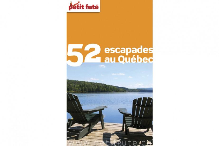 Aucun éditeur étranger de guides touristiques, ni Lonely Planet, ni Routard, ni...