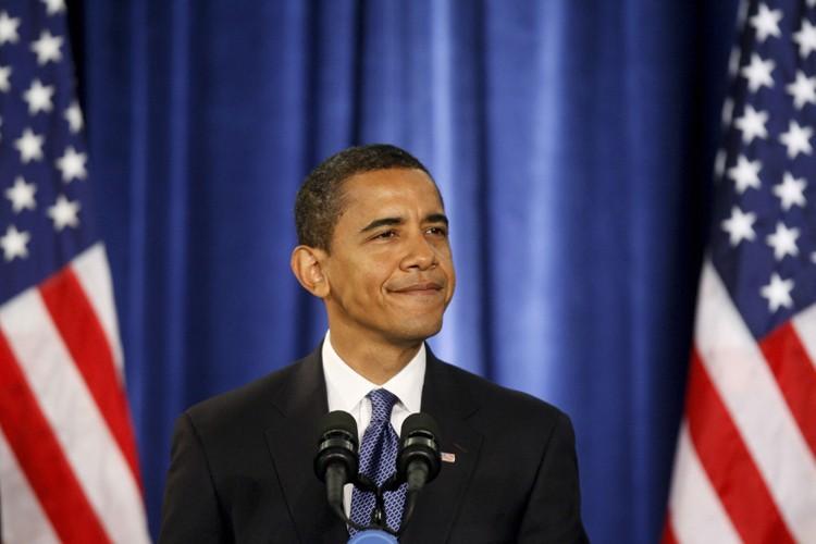WASHINGTON (AP) -- Barack Obama a rappelé dans son équipe de... (Photo: AP)