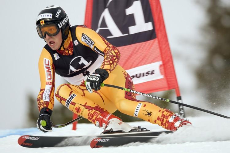 John Kucera... (Photo: PC)