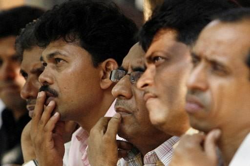 L'unique tireur rescapé des attentats de Mumbai (ex-Bombay) a... (Photo: Reuters)