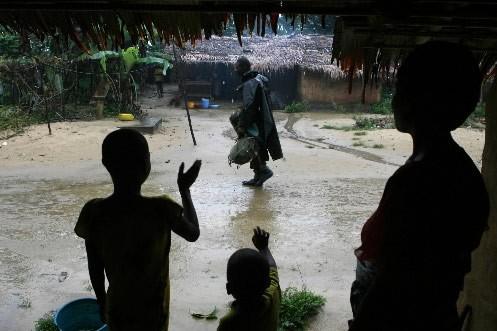 Les élections créent des conflits entre chrétiens et... (Photo: AP)
