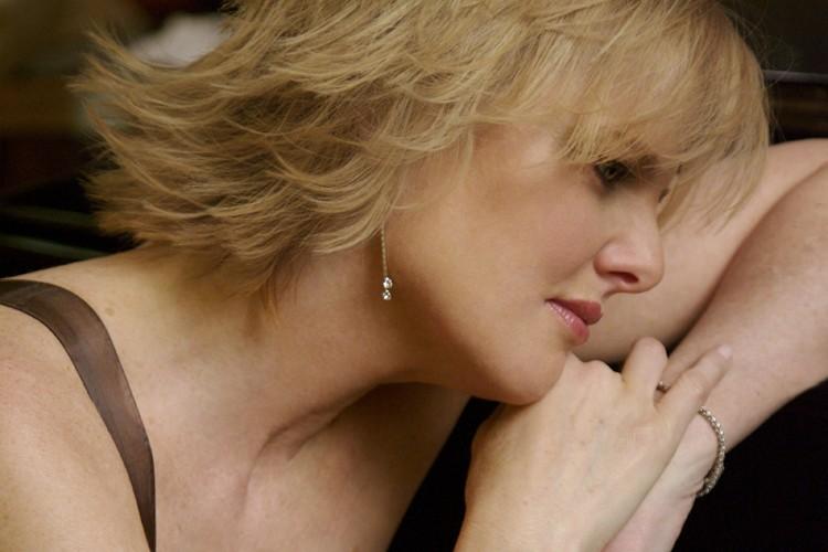 Carol Welsman... (Photo: Faculté de musique de l'UdM)