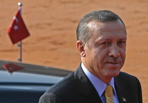 Recep Tayyip Erdogan... (Photo: Reuters)