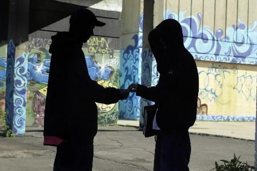 Les jeunes Américains mentent, volent et trichent... (Photo: archives La Presse)