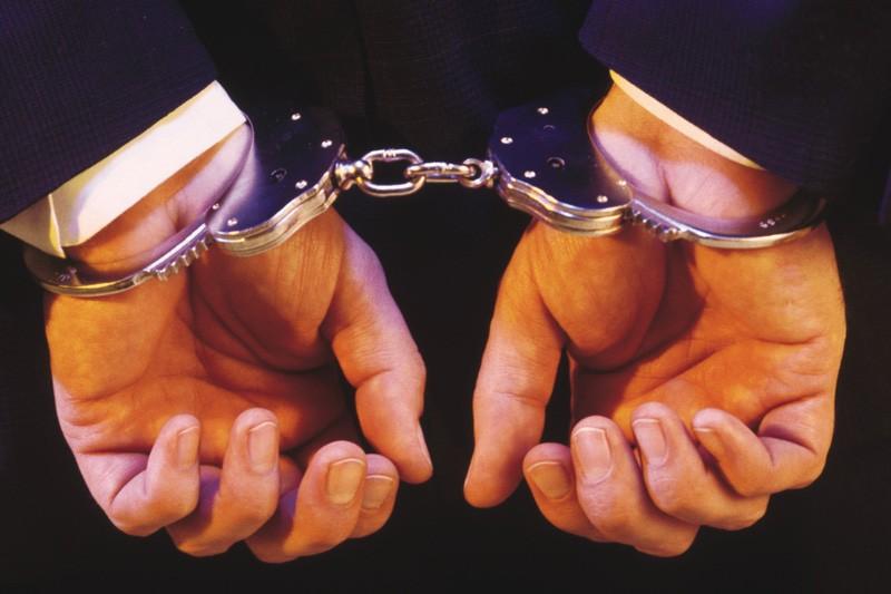 Deux détenus dangereux, échappés dimanche d'une prison française après une...