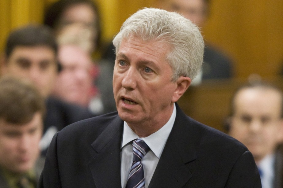 Le Bloc québécois dément catégoriquement que six... (Photo La Presse Canadienne)