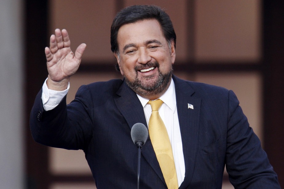 Bill Richardson... (Photo: Reuters)