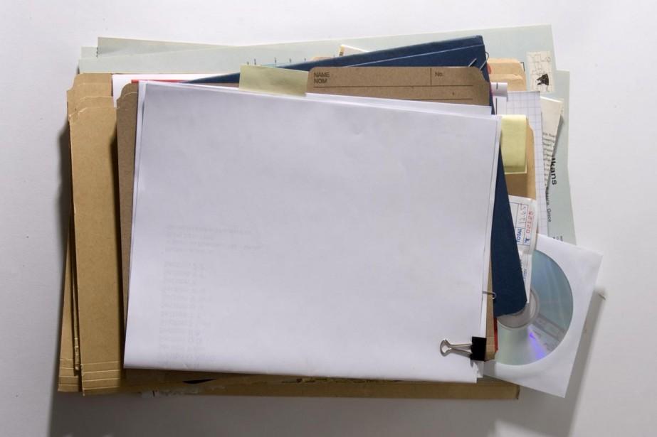 Des demandeurs d'accès à l'information réclament une... (Archives La Presse)