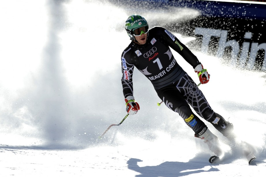 Bode Miller... (Photo: Reuters)