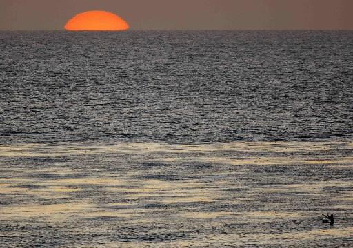 Situé dans une zone riche en pétrole, le morceau de terre a... (Photo: Reuters)