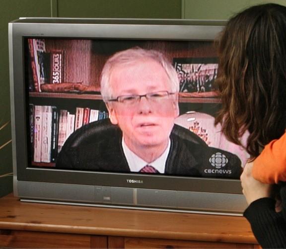 «Embarrassé» et «indigné», le chef libéral Stéphane... (La Presse Canadienne)