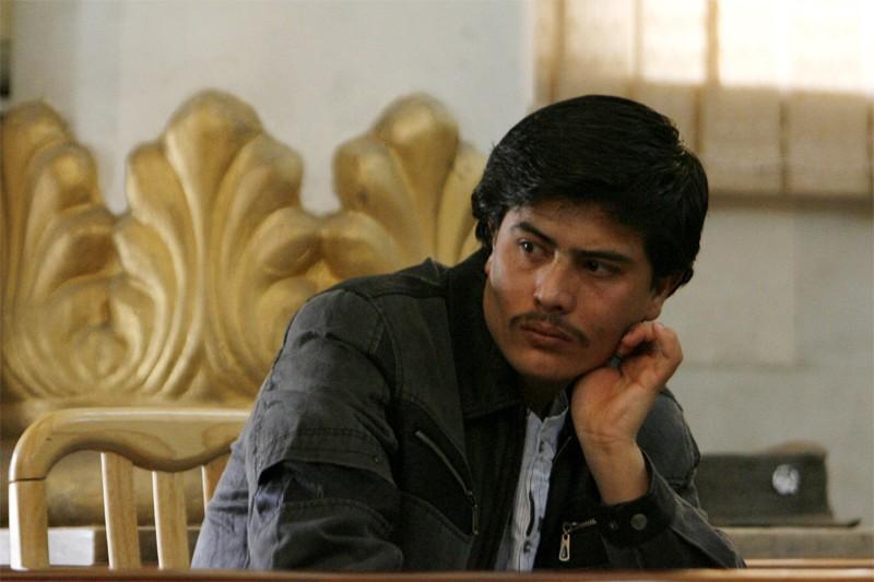 Un journaliste afghan attend son procès... (Reuters)