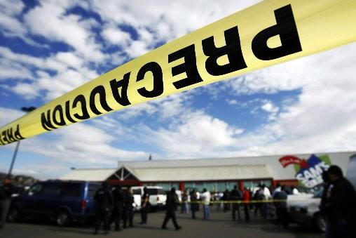 La journaliste Kinsee Morlan, qui habite Tijuana, a écrit quelques... (Photo: AP)