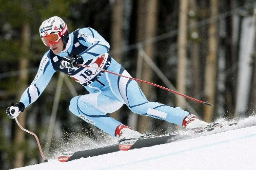Aksel Lund Svindal... (Photo: Reuters)
