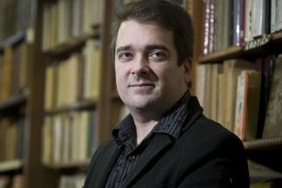 Bertrand Laverdure... (Photo: André Pichette, La Presse)