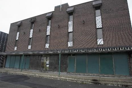 Une des écoles illégales fermées en 2007.... (Photo: La Presse)