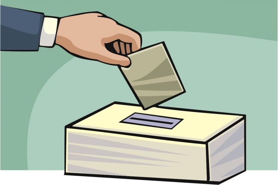 Les électeurs de la Colombie-Britannique, qui se rendront aux urnes le 12 mai,...
