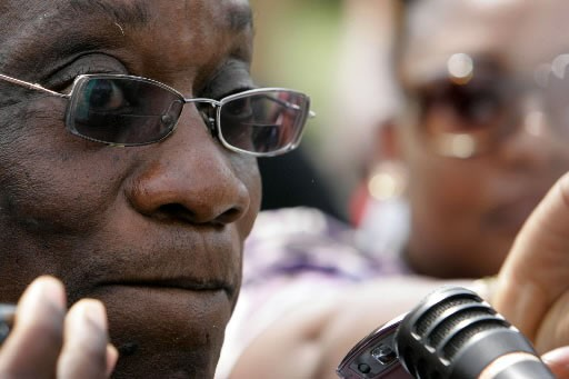 John Atta-Mills... (Photo: AP)