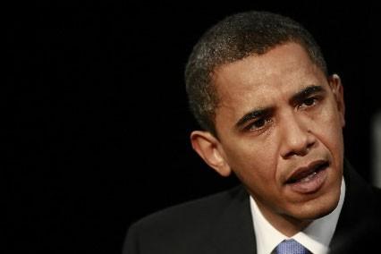 Barack Obama... (Photo: Reuters)