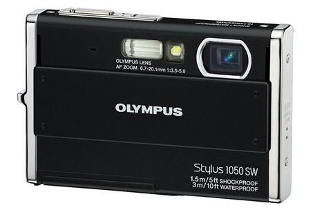 Olympus Stylus 1050 SW... (iTech News Net)