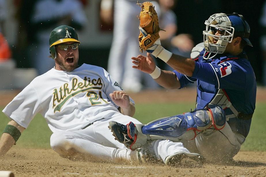 Gerald Laird (droite)... (Photo: AP)