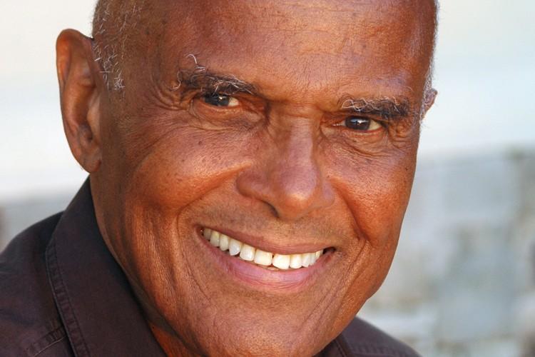 Le chanteur et acteur Harry Belafonte... (Photo: PC)