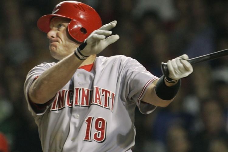 Jeff Conine... (Photo: AP)