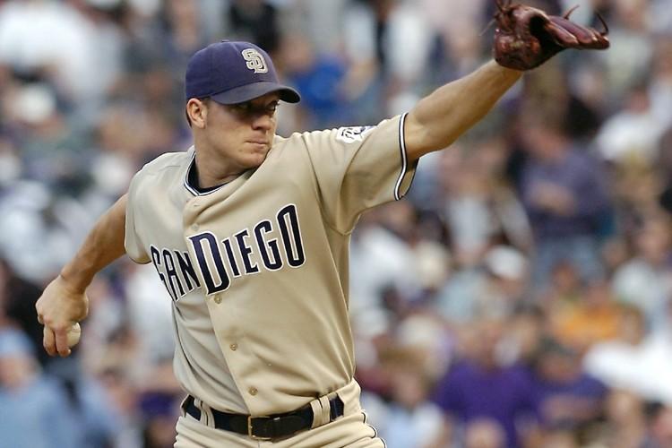 Les Padres cherchent à échanger Jake Peavy pour... (Photo: AP)