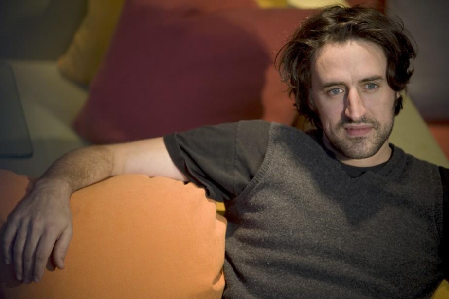 À défaut d'avoir un nom qui frappe, Sébastien... (Photo: David Boily, La Presse)