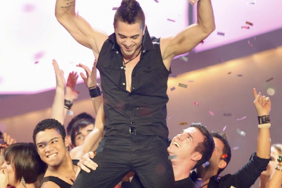 Sélectionné parmi plus de 200 danseurs de partout... (Photo: PC)