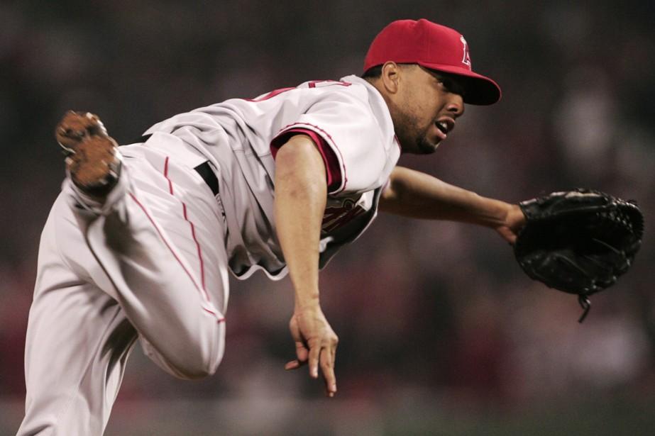 Francisco Rodriguez... (Photo: Reuters)